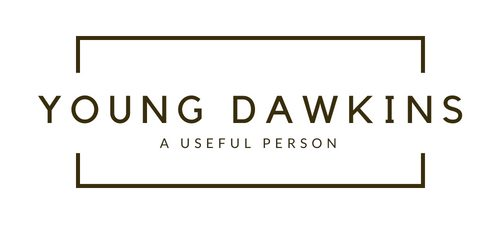 Young Dawkins – A useful person